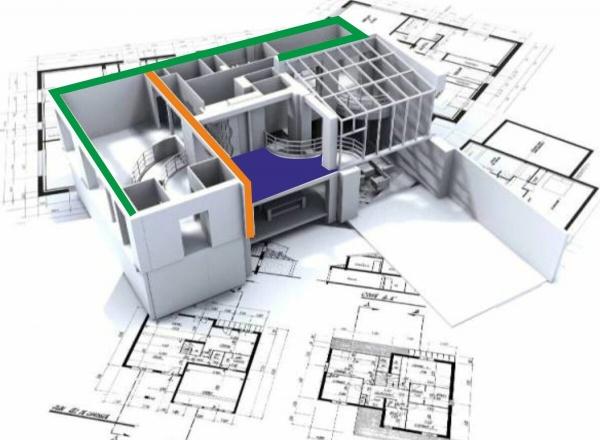 Как согласовать перепланировку квартиры самостоятельно