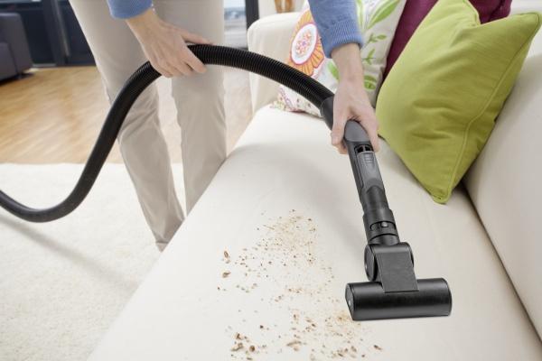 Химчистка мебели на дому профессиональным оборудованием