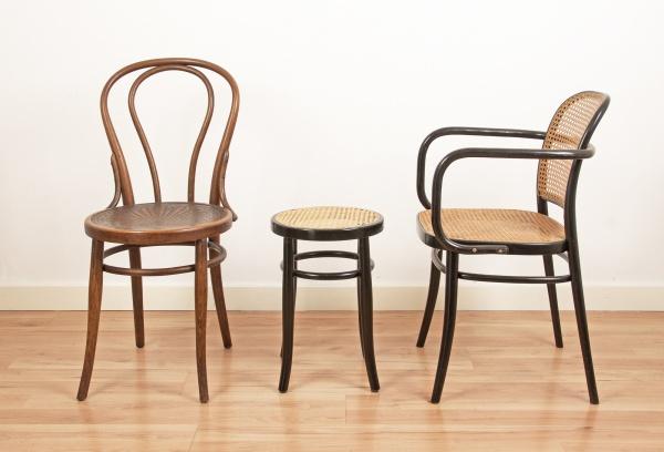 История возникновения стульев - от Древнего Египта до наших дней