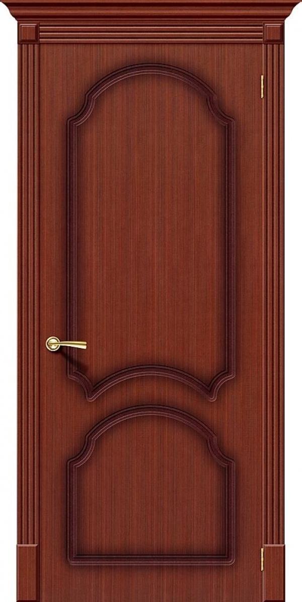 Чтобы дверь была красивой