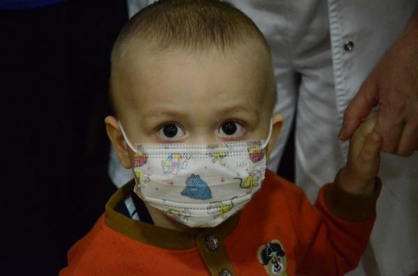 Иммунотерапия — шанс на выздоровление для каждого ребенка