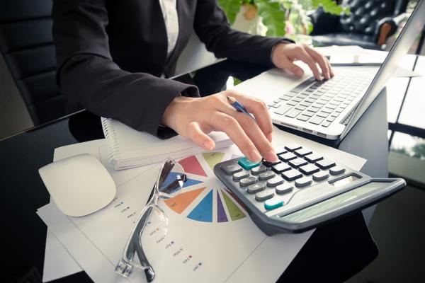 Бухгалтерский учет: ведение бухгалтерии в маленькой фирме
