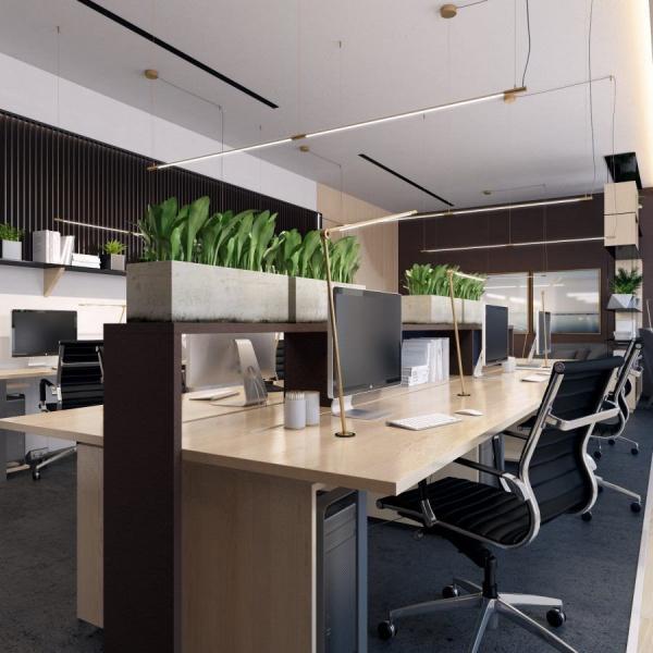 Стоит ли ремонтировать офис и с чего лучше начать