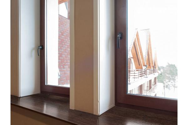 Выбираем пластиковые окна по показателям - профили, стекла, уплотнители и фурнитура
