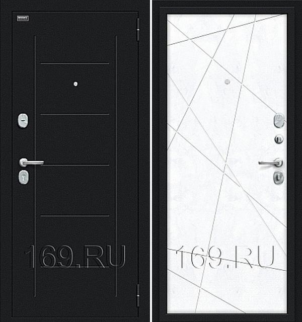 Основные характеристики качественной входной двери