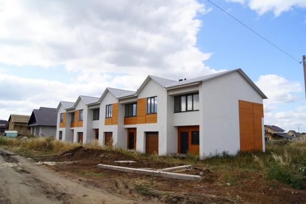 Малоэтажное строительство – перспективы и реалии