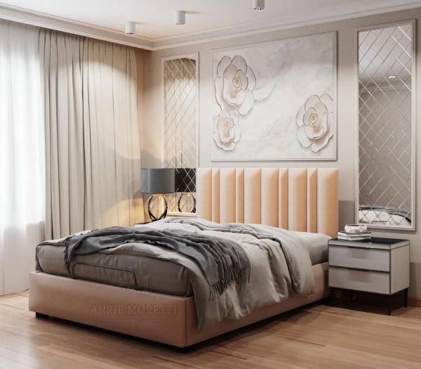 Трансформируемые основания для кроватей - важные особенности